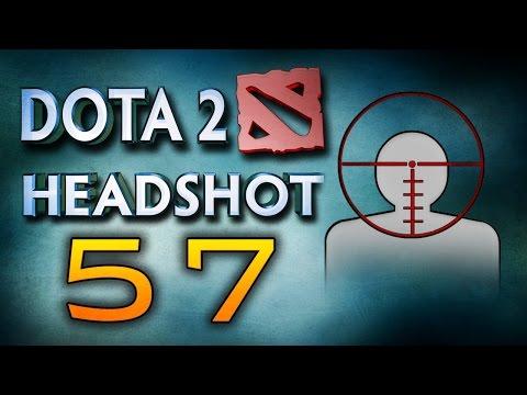 Dota 2 Headshot v57.0