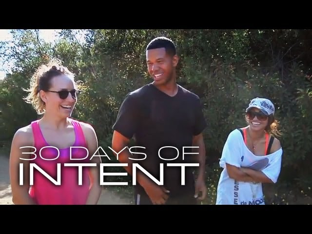 Reaching the Summit (feat. ExoticJess) | 30 DAYS OF INTENT #2