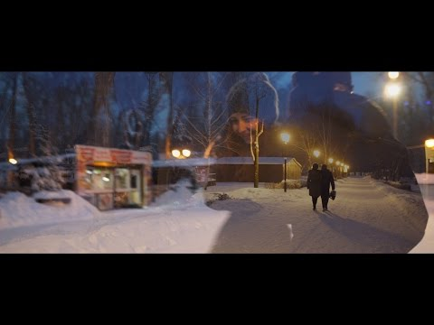 Angelina & Vyacheslav Winter Love Story