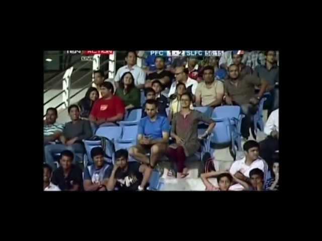 Pune FC vs Shillong Lajong FC