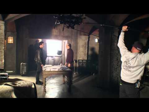 Marvel's Agents of SHIELD Season 1 bonus clip - Agent Ward | HD