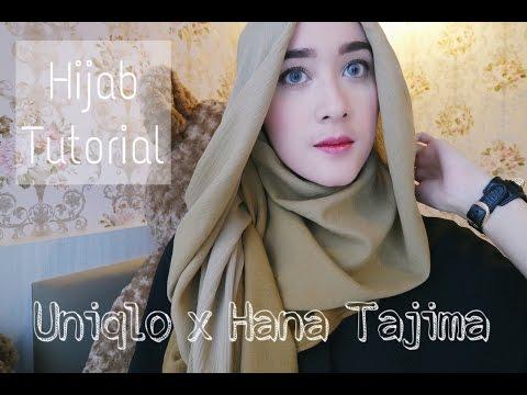 UNIQLO x Hana Tajima 3 Ways Hijab Tutorial | raudhach UNIQLO xUNIQLO xHanaTajima Spring Summer 2016 Collection. 3 easy & simple ways usingUNIQLO xUNIQLO xHanaTajima Spring Summer 2016 Collection. 3 easy & simple ways usinghanatajima scarf, since a lot of you have...