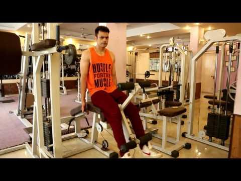 Leg Exercises for Amateurs