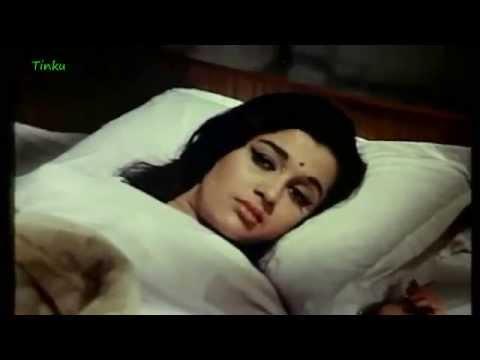 Lo aa gayi unki yaad wo nahi aaye  - Do Badan (1966)