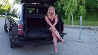 2018 Range Rover LWB Overview - Marinos Jaguar Land Rover Metro West