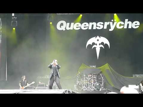 Queensryche - Screaming in Digital - SwedenRock 2011
