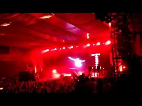 DJ Sameer Zaine Live at White Orchid ,Bangalore ,Feb  2015