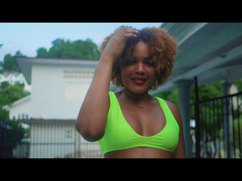 Shal Marshall x Teamfoxx - Hot Gyal Soca (Official Music Video)