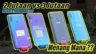 Redmi Note 7 Pro VS Realme 3 Pro VS Samsung A50 VS Max Pro M2 | HP 2 Jutaan Melawan HP 3 Jutaan!
