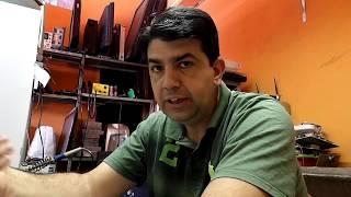 Desabafo!!  - Clientes X Youtube...e Também: Porque não conserto TV de Tubo? AQUI!