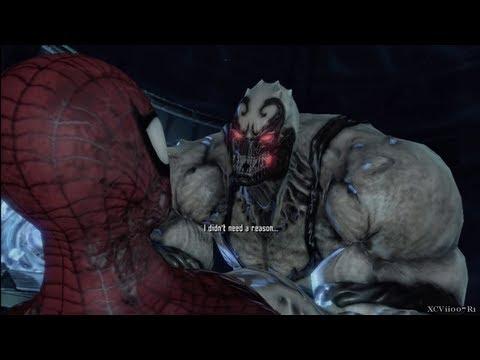 Atrocity Spider Man Edge Of Time