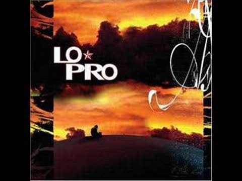 Lo-pro - Texas