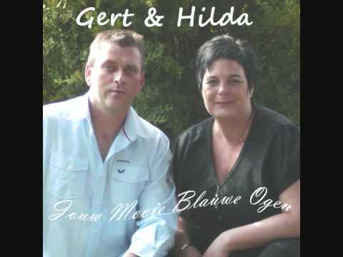 Gert en Hilda - Jouw Mooie Blauwe Ogen