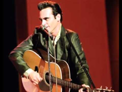 Walk the Line ~~Joaquin Phoenix & Reese Witherspoon Music Videos