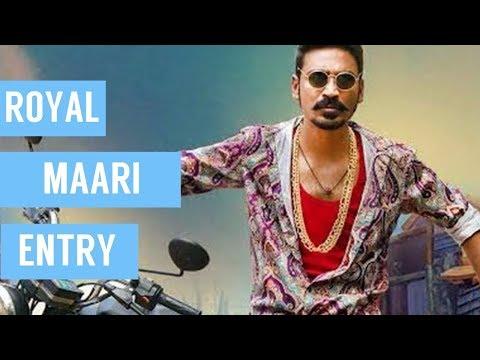 Maari bhai Entry  status   attitude Whatsapp status song  