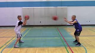 5 Dribbling Exercises | To Improve Handles | EC Basketball