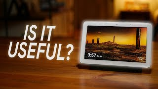 5 Reasons to Buy Google Home Hub!