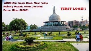 Buddha Smriti Park, Patna | First Look | Entry fee | Location