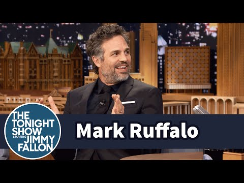 Mark Ruffalo Felt Awkward Being in Oscars Category with Mark Rylance