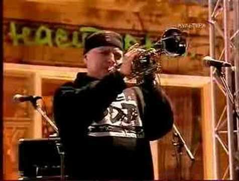 ДДТ - Капитан Колесников (Live @ Переделкино, 2007)