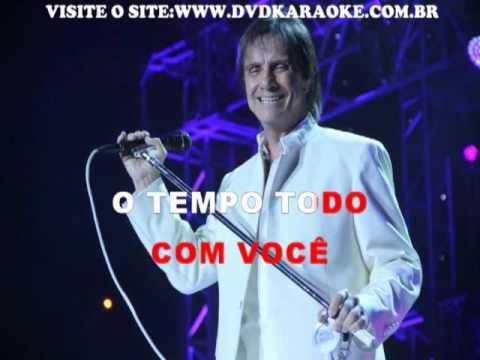 Roberto Carlos   De Coração Pra Coração