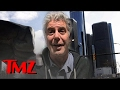 Anthony Bourdain Loves Detroit Restaurants | TMZ MP3