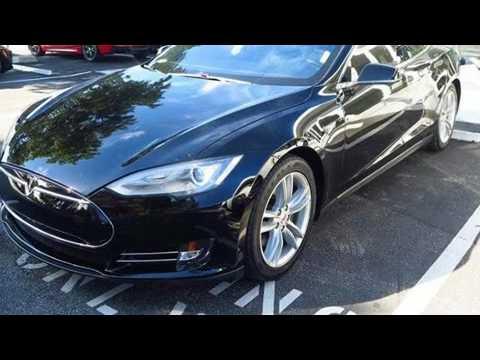 2013 Tesla Model S In Lakeland, FL 33809