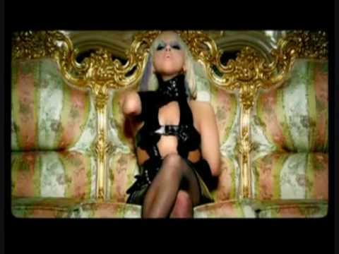 Lady Gaga boys Boys Boys Music Video video