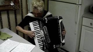 Polka cieta - Polska muzyka ludowa