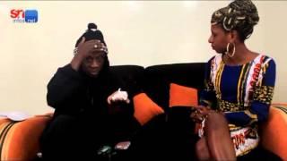 Ouza Diallo déverse sa bile sur Cheikh Sidya Bayo et Fatou Show