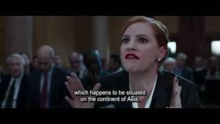 Fifth Amendment Miss  Sloane