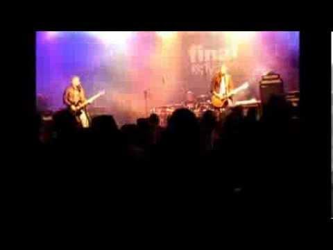 Kęckie Noce Rockowe 2013 - Frag. Koncertu Enola Gay