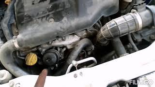 Maruti Swift VDI Turbo problem