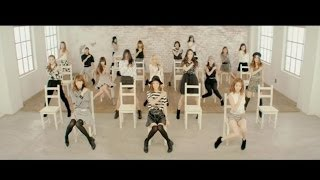 e-girls / クルクル (Music Video)