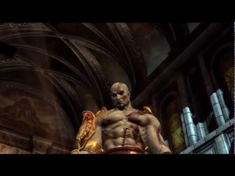 God of War 3 Cutscenes Legendadas [CC] [HD]
