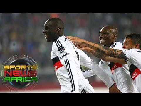 Sports News Africa Online: Demba Ba breaks personal goal-scoring record