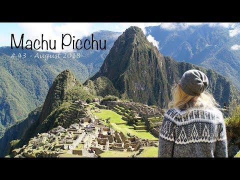 #43 – Machu Picchu