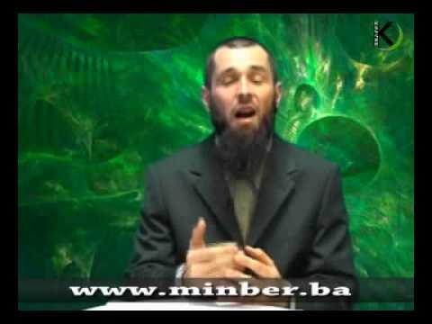 Prof. Enes Julardija - tefsir sure En Nasr -deo 5