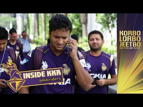 THE KNIGHTS ARE READY FOR KXIP | Inside KKR Ep 40 | Bring on the playoffs!