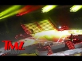Madonna's Super Bowl Halftime Set REVEALED -- Super Bowl 46 2012 Show