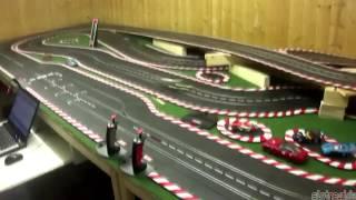 [Die ersten Runden am Nerdring] Video