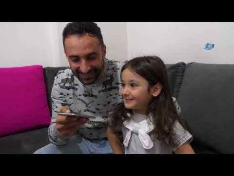 Cumhurbaşkanı Erdoğan, Minik Irmak'ı Telefonla Aradı