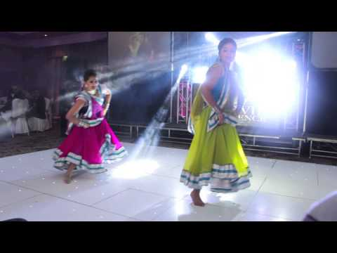 Nagada Sang Dhol performed by Saraswati Academy of Indian Dance