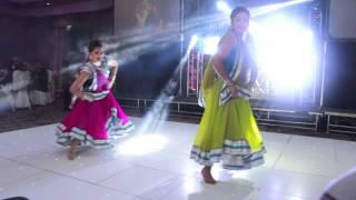 download lagu Nagada Sang Dhol Performed By Saraswati Academy Of Indian gratis