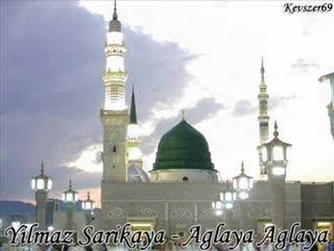 Yilmaz Sarikaya - Aglaya Aglaya