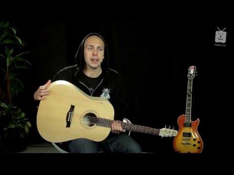 Škola Kytary: Limp Bizkit - Behind Blue Eyes