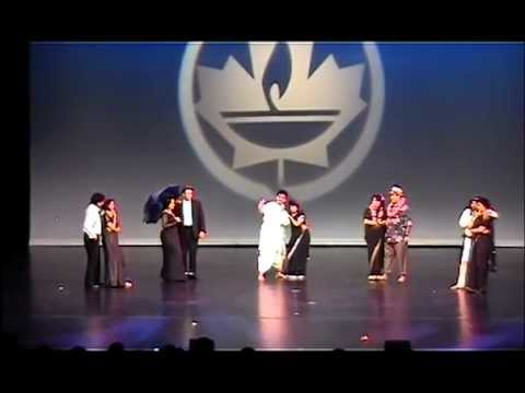 Down Memory Lane - Old Bollywood Dance Songs video