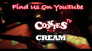 "Episode 1: ""The Beginning"" Cookies N Cream TV #CNC"