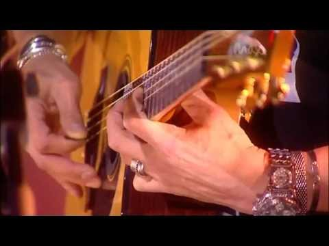 Sweet Child O' Mine - Slash & Myles Kennedy - Rare Acoustic - MAX Sessions 2010 - Best Quality 480p