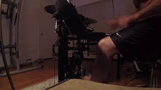 Underworld - Sola Sistim - Drums